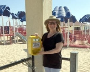 Long Island Makes the Move to Sun Safety