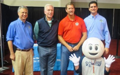 Bright Guard Hits a Home Run with Mike Schmidt