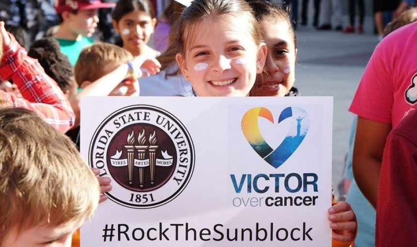 Florida Schools Get Free Sunscreen